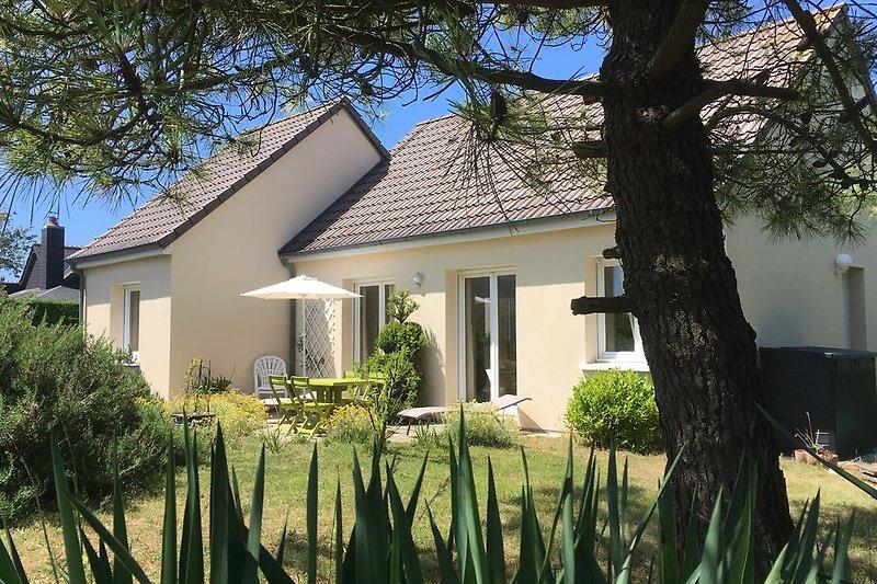 Haus Soleil