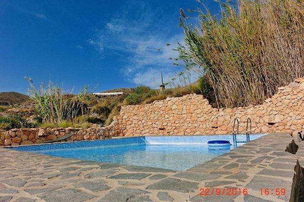 Molino Los Arcos in Nijar - immagine 1