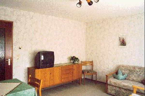 Ferienwohnungen Haus Hirzel à Bad Urach - Image 1