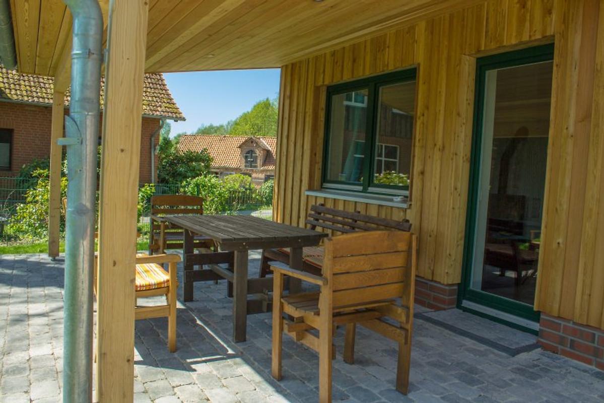 ferienhaus im quellengrund ferienhaus in kirchlinteln mieten. Black Bedroom Furniture Sets. Home Design Ideas