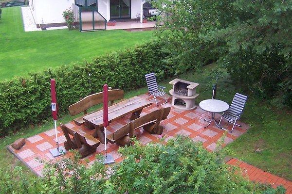 Ferienhaus im Diplomatendorf à Loddin - Image 1