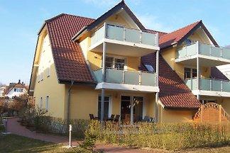 Casa vacanze in Koserow