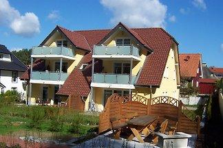 Apartamento en Koserow