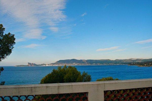 Beauséjour à Saint-Cyr-sur-Mer - Image 1
