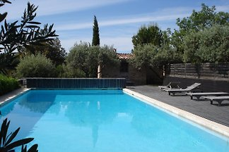 PROVENCE BASTIDE PRIVATE POOL