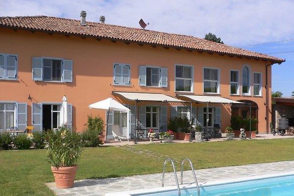 Casa irene appartamento in nizza monferrato affittare - Piscina nizza monferrato ...