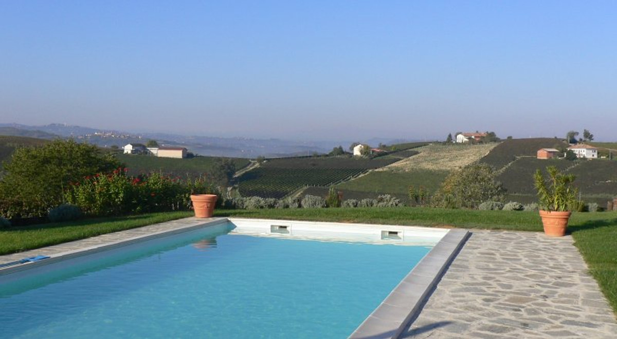 Casa irene appartamento in nizza monferrato affittare - Piscina nizza monferrato ...