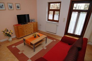 Holiday apartment in the EC in Stolberg