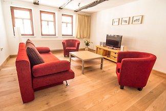Ferienhaus/Apartments Stolberg