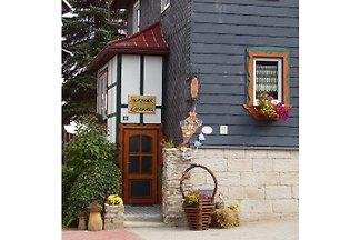 Thuringian house