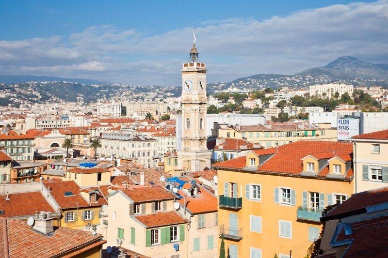 Über den Dächern von Nizza à Nice - Image 2