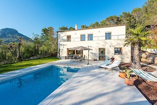 Great Villa with fantastic owners in Vence