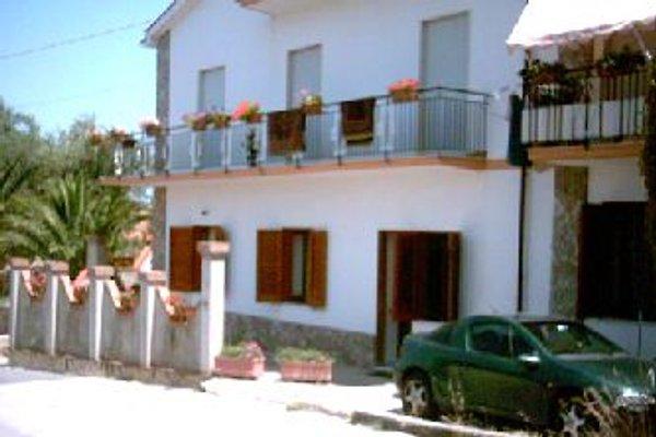QUEEN HOUSE, Saracen Coast in Gioiosa Marea - immagine 1