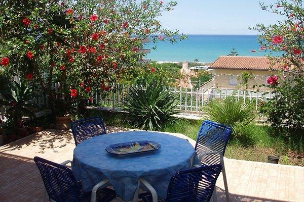 A: près de Palerme Villa Giovanna à Alcamo Marina - Image 1