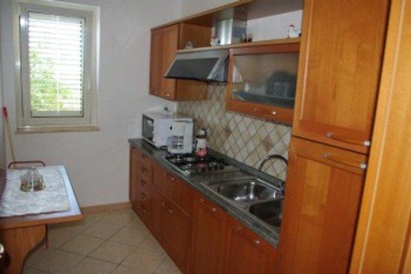 Appartement avec vue mer Enzina  à Realmonte - Image 1