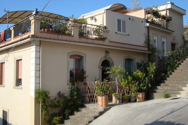 Casa Vulcano - Votre maison de sensation à Rodi Milici - Image 1