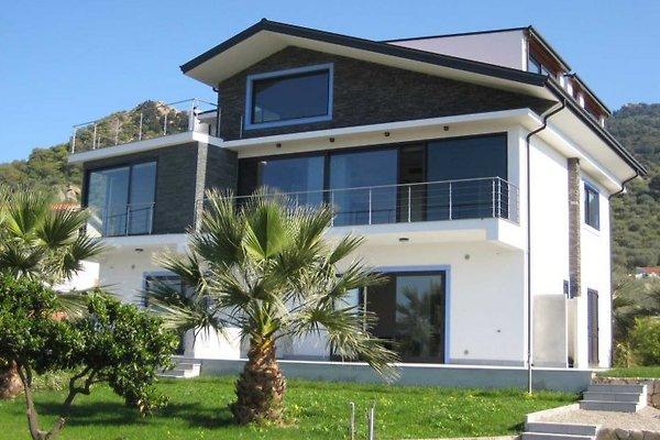 Villa Mongiove in Patti Mongiove - Bild 1