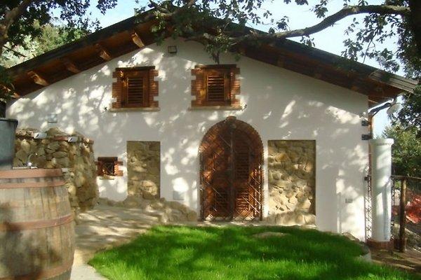 Casetta col Costa - Casa para 2 personas en Rodi Milici - imágen 1