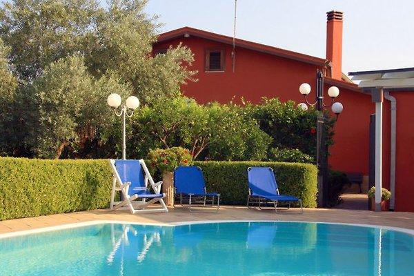 Villa Giulia à Cassibile - Image 1