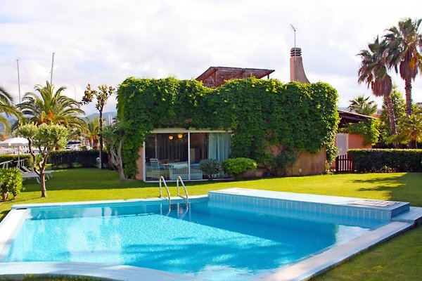 Villa Santa Marina in Portorosa - Bild 1