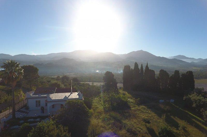 Cottage Villa Maio en Rodi Milici - imágen 2