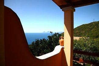 Ferienwohnung Arancio