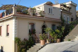 Casa Vulcano - Su sensación en casa