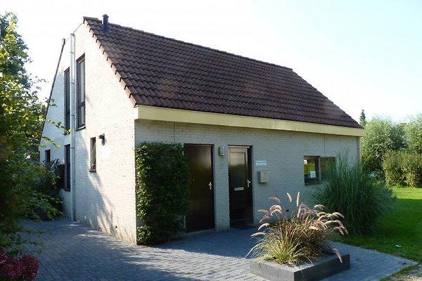 Villa Catan en Vrouwenpolder - imágen 1