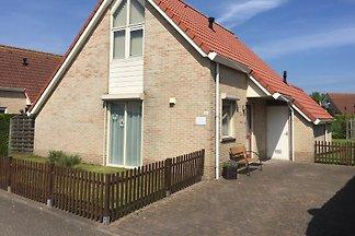 Optimal gelegenes und ausgestattetes Ferienhaus