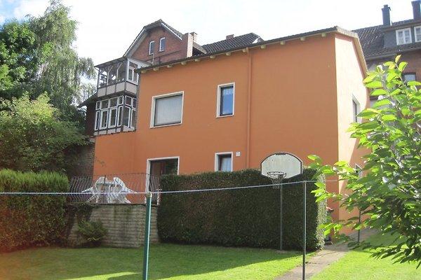 Holiday On Dingelstedtwa  à Rinteln - Image 1