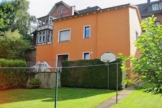 Ferienhaus Am Dingelstedtwall