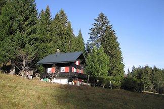 MärchenwaldChalet  auf der Alp