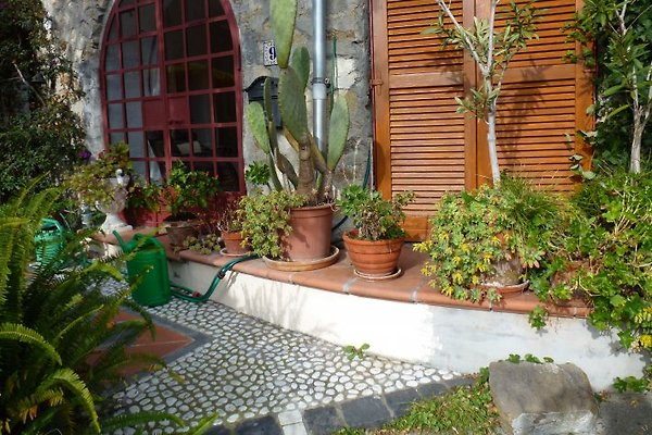 Casa Paradisi en Camporondo - imágen 1