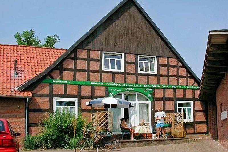 Landhausambiente-Friedrich  in Kirchlinteln - Bild 2