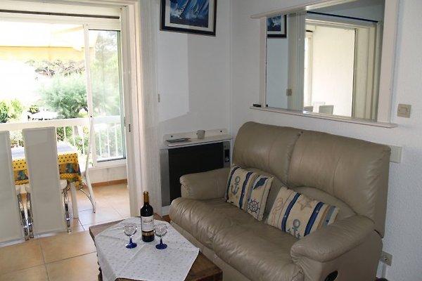 Appartement Le Marin à Sainte Maxime - Image 1