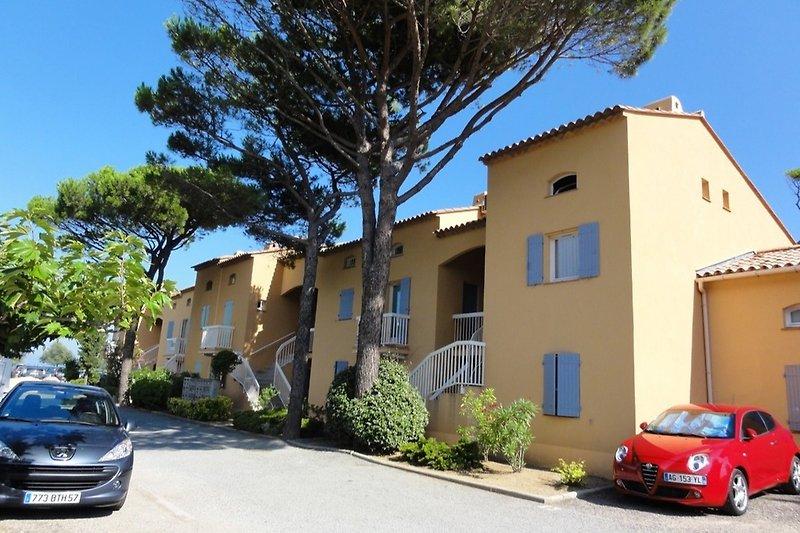 Residence Le Boucaniers