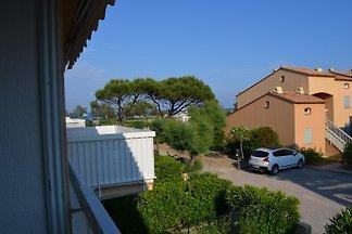 Ferienwohnung Le Marin