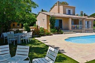 Casa di vacanza Les Lauriers