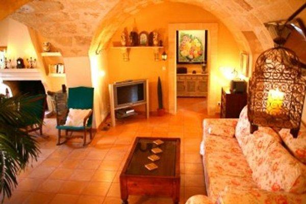 Finca im Nordosten / Mallorca in Arta - Bild 1