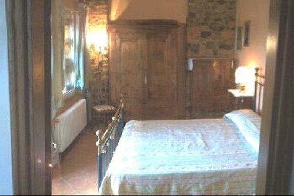 Grange restaurée pour 4 / 6 personnes  à Segromigno - Image 1