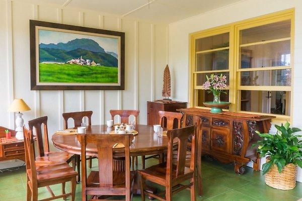 Poipu Plantation Inn on Kauai  en Poipu Beach  - imágen 1