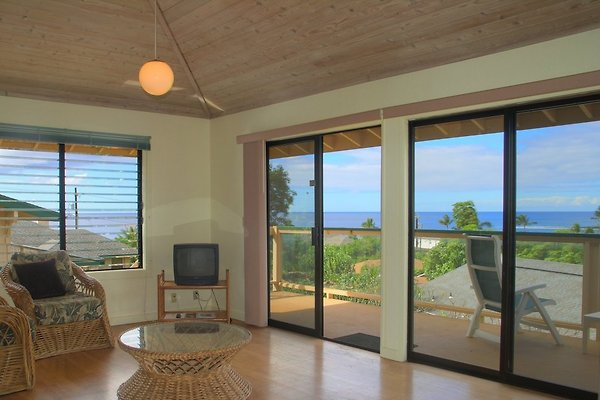 Poipu Plantation Resort Kauai in Poipu Beach - Bild 1
