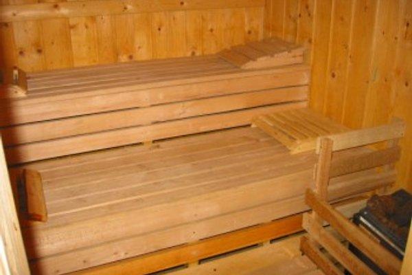 Ferienhütte Abschlag mit Sauna à Bischofsmais - Image 1