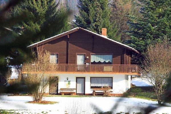 Ferienhaus Hochlinde à Bad Kötzting - Image 1