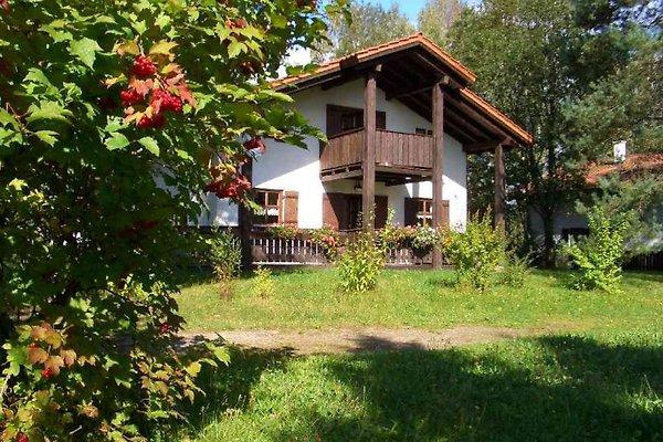 Casa de vacaciones en Zwiesel - imágen 1