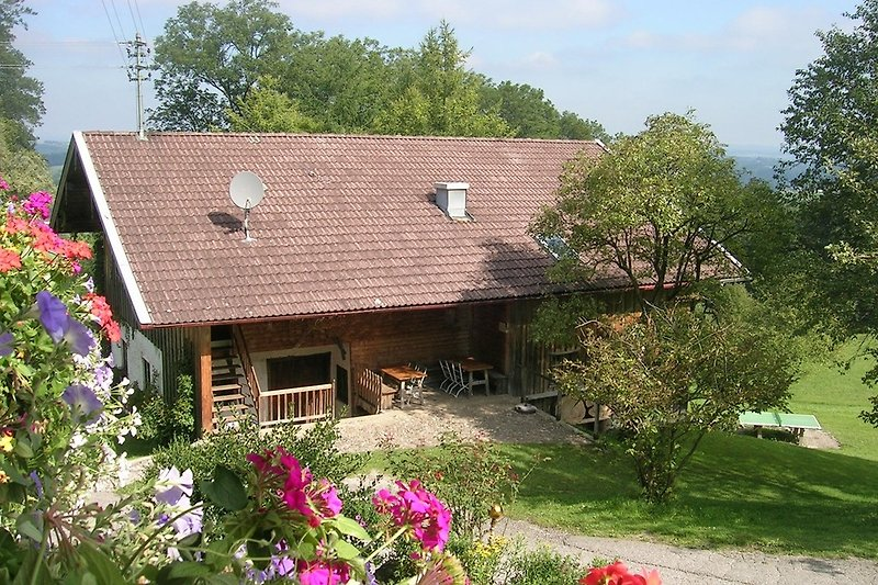 Ferienhaus an der Kräuterwies 2
