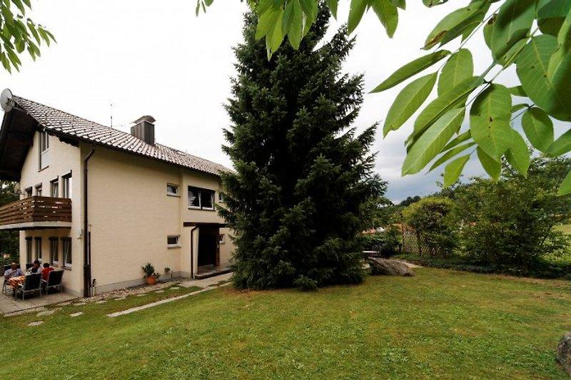 Ferienhaus Sonnbergl