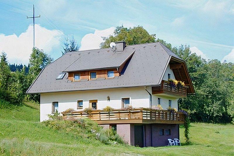 Haus Bergenzian im Skigebiet à Wörgl - Image 2