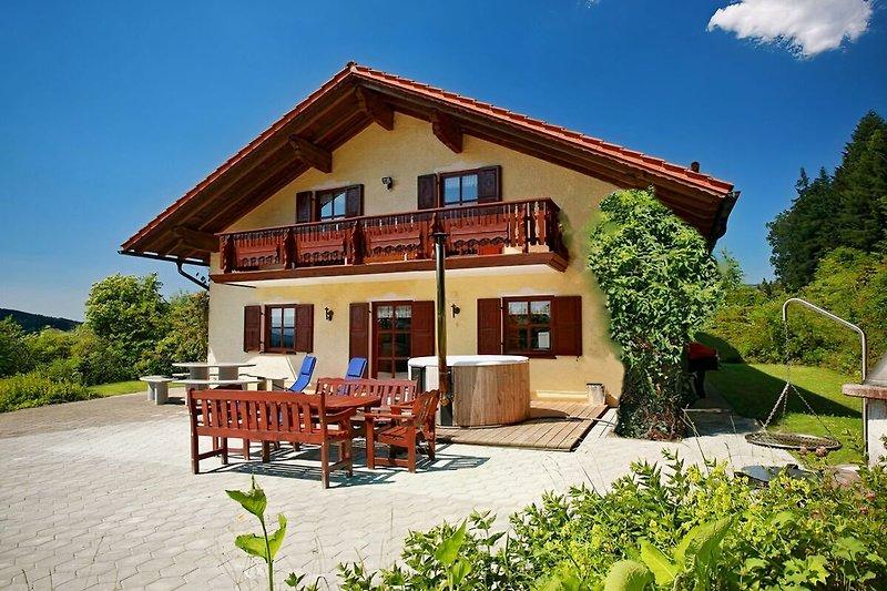 Ferienhaus Anneliese