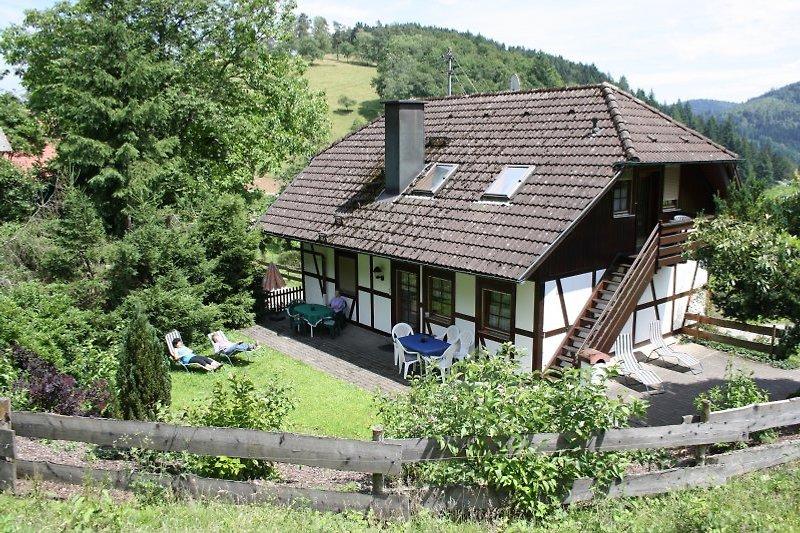Ferienhaus Klara